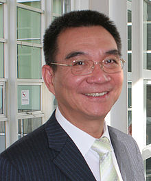 Justin Yifu Lin is former chief economist of the World Bank