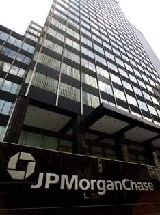 J P  Morgan hires FIG head for emerging Asia | The Asset