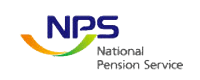 National Pension Service, Korea