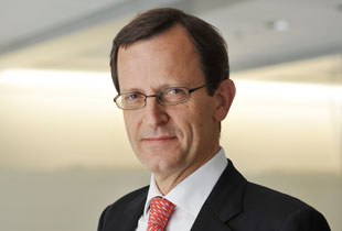 HSBC loses global subcustody head Colin Brooks | The Asset