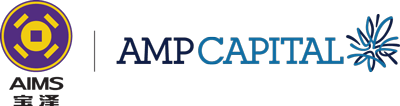 AIMS AMP Capital Industrial REIT Management