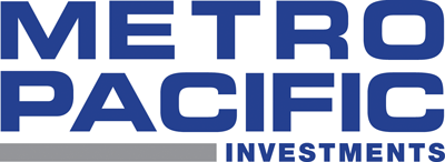 Metro Pacific Investments Corporation