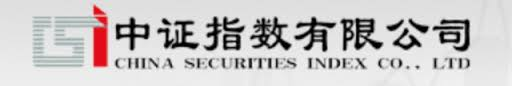 China Securities Index