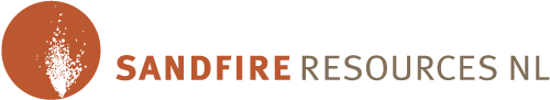 Sandfire Resources NL (SFR)
