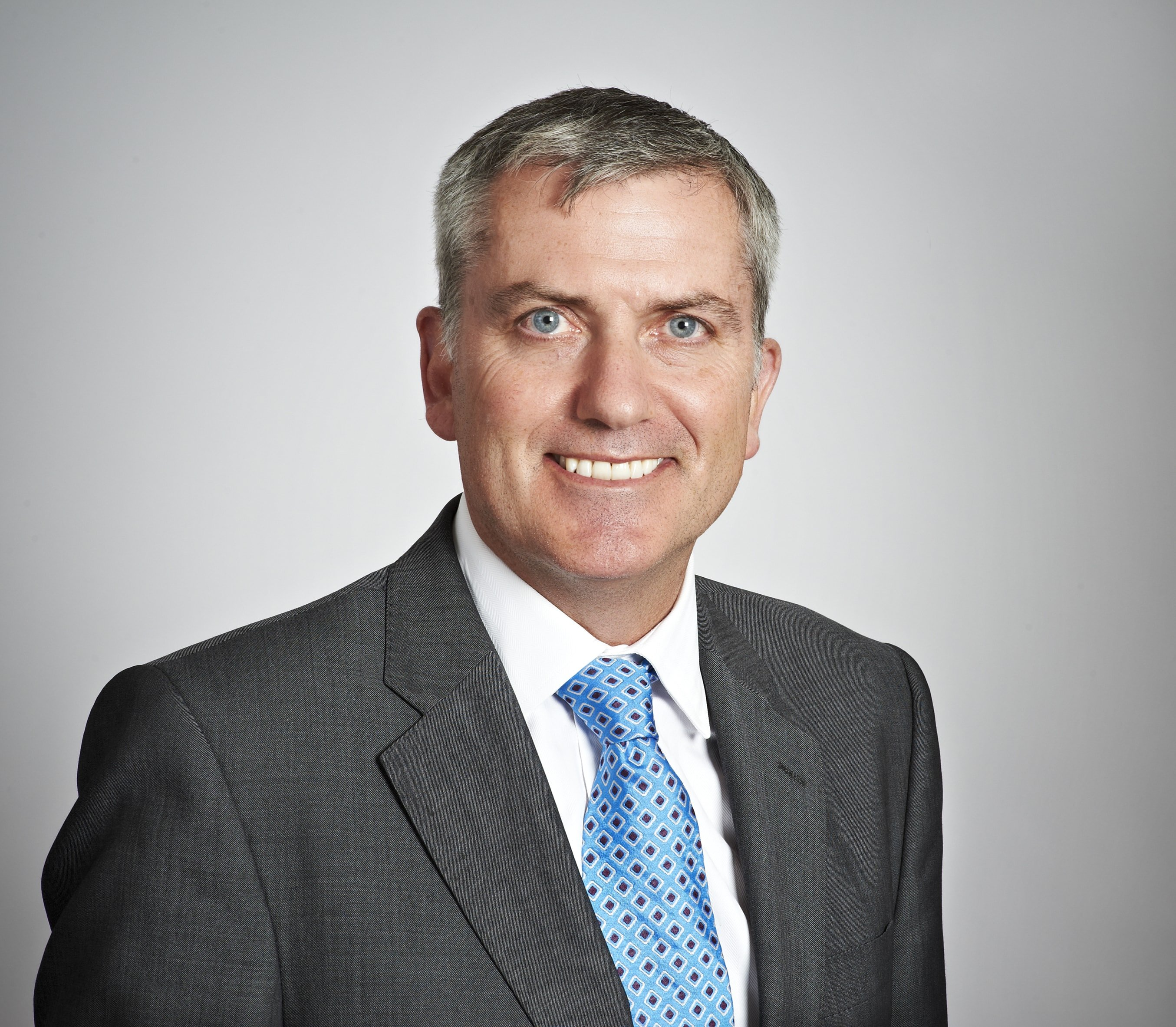 Justin O'Connor is CEO at Savills Investment Management (UK) Ltd