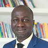 Carl Manlan is an economist and chief operating officer of the Ecobank Foundation.