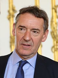 Jim O'Neill is former chairman of Goldman Sachs Asset Management