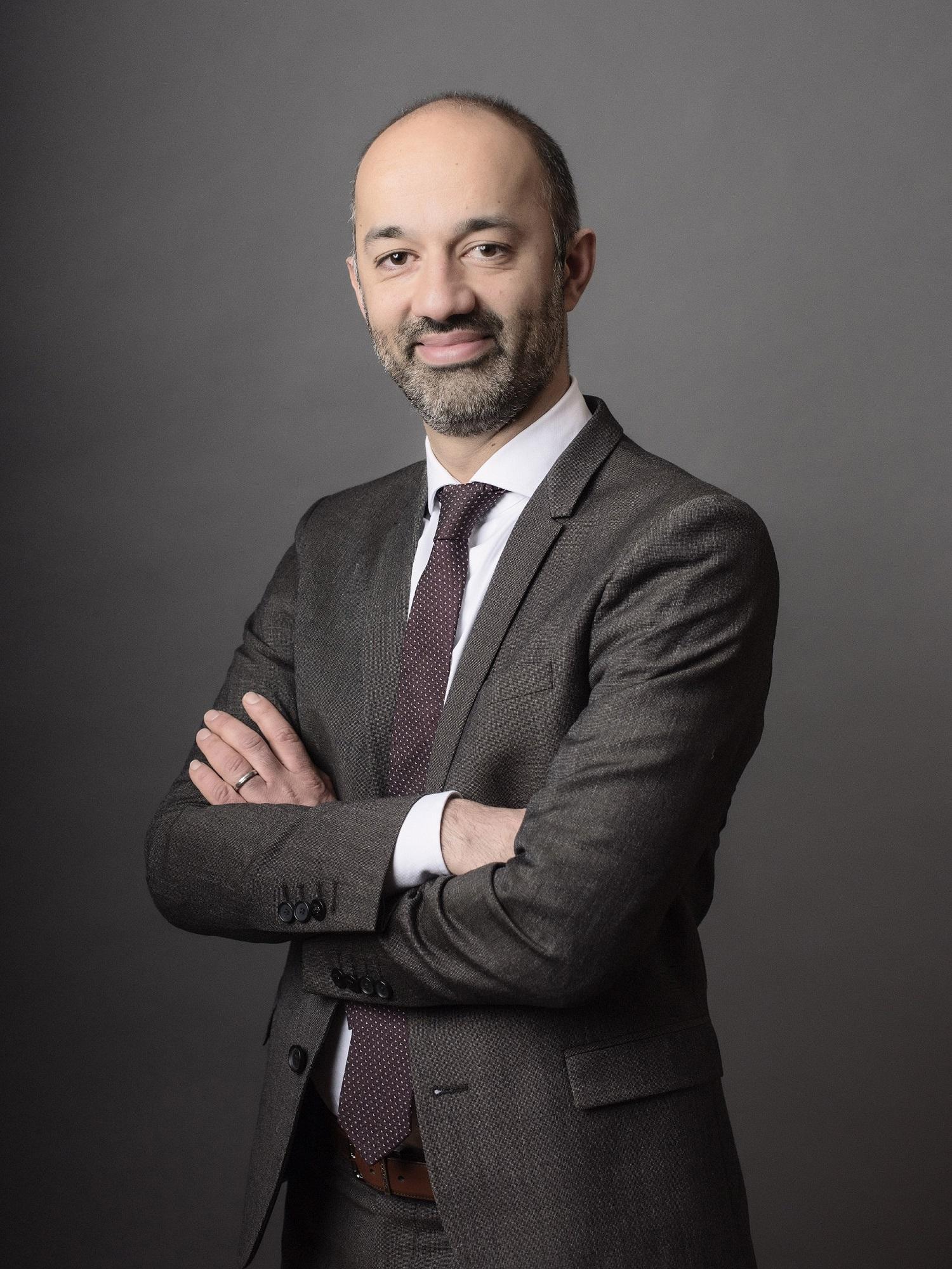 Omar Shokur