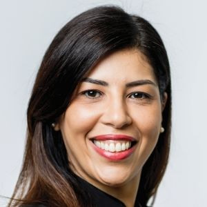 Sofia Hammoucha