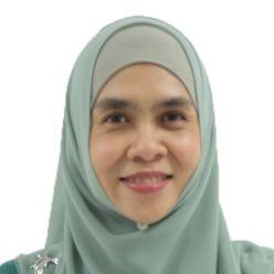 Natrah M Tahir
